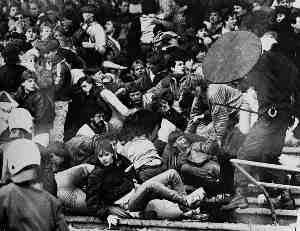 Rellen Den Haag - Ajax 1987
