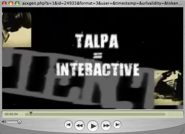 Talpa Interactive
