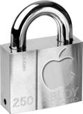 Apple Lock